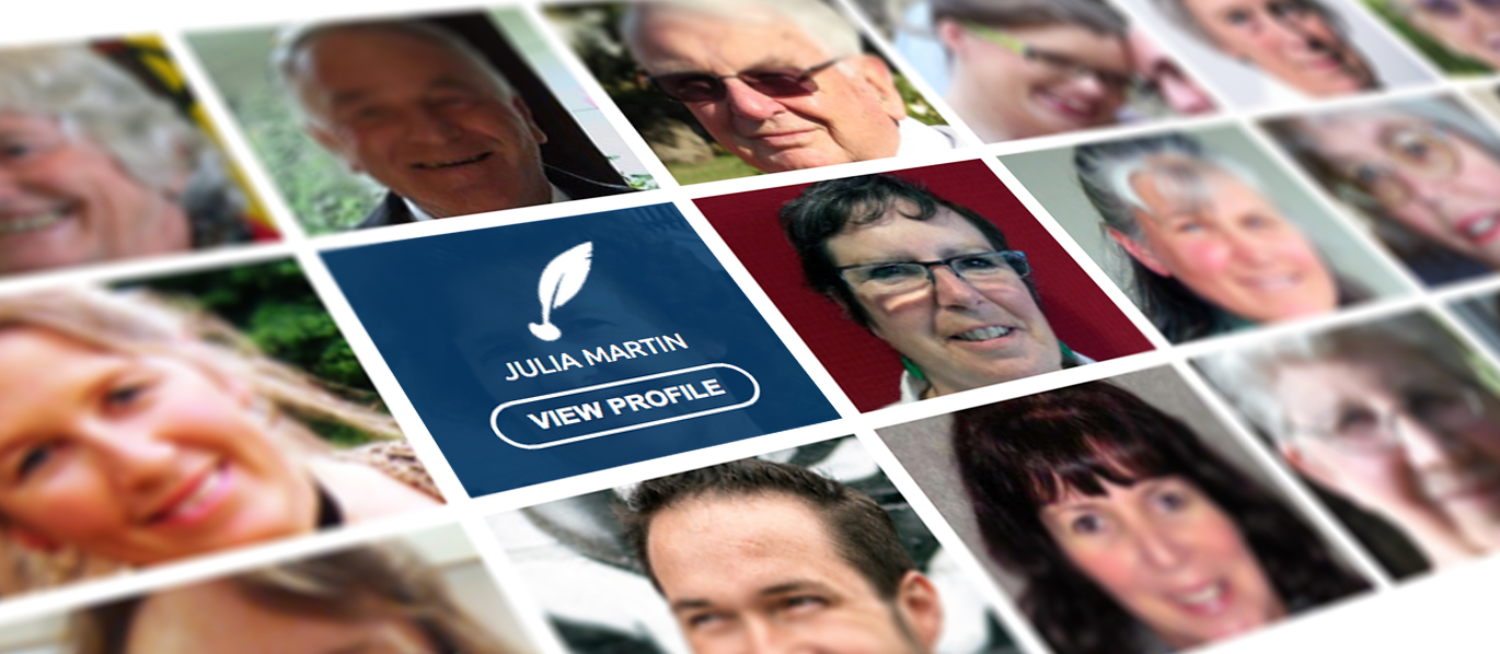 Discover NZ Christian Writers